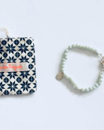 perles grises