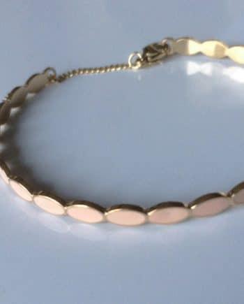 bracelet rose